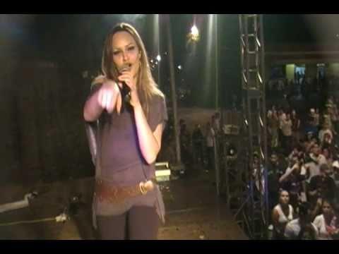 Adson e Alana  - Adson na Câmera filmando -- Paquerar - Show em Palmeira 03 de Dezembro 2010