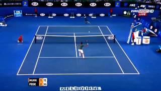 Source: Tennis Top Tributes https://www.youtube.com/channel/UCkDOljPgdQaCdOH84zFDLeg.