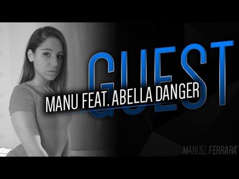 Abella Danger - Manuel Ferrara (видео)