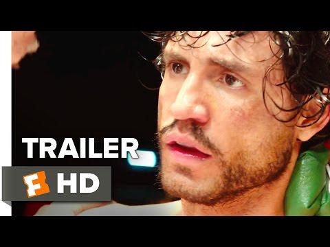 Hands of Stone Official Teaser Trailer #1 (2016) - Edgar Ramírez, Robert De Niro Movie HD