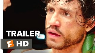 Nonton Hands Of Stone Official Teaser Trailer  1  2016    Edgar Ram  Rez  Robert De Niro Movie Hd Film Subtitle Indonesia Streaming Movie Download
