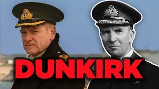 "Dunkirk - True Story! FACT VS. FICTION! Thanks to Wargaming for sponsoring this video! The first 300 viewers to use the code TANKSRULE2017 can get 7 days of premium time, 350 gold, and a free premium Tank when you click here → http://cpm.wargaming.net/gup9554q/?pub_id=TANKSRULE2017Dunkirk, the new war film by Christopher Nolan (The Dark Knight, Inception), tells the story of the famous World War 2 evacuation of Allied troops across the English Channel. But what is the true story of that battle? Erik Voss explains the fascinating history behind the events -- both things in the movie, and things not in the movie -- and separates the fact from the fiction. What key decision by Adolf Hitler allowed the ""Miracle of Dunkirk"" to happen? Why were civilian boats used to transport the troops? Who were the true unsung heroes of the battle? Is Dunkirk historically accurate? Also, a Dunkirk Review is on its way!CONNECT WITH US!Facebook: http://facebook.com/newmediarockstarsTwitter: http://twitter.com/newrockstarsCONNECT WITH ERIK:http://www.twitter.com/eavossSPECIAL THANKS TO OUR PATREON SUPPORTERS (http://www.patreon.com/newrockstars), including these beautiful people:Kelly HopperKenny SmithMatthew SalvasPony StarkWilhelmina EbbesonChris KellElisabeth HobbsDavid IaegerRise BellandiEric OliverChris ColeCole CallinExecutive Creative Director: Filup Molina http://www.twitter.com/fimoExecutive Producer: Jeben BergPost Production Supervisor: Ericson Just http://www.twitter.com/justericson"