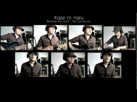 風になる (cover) (Việt Sub)