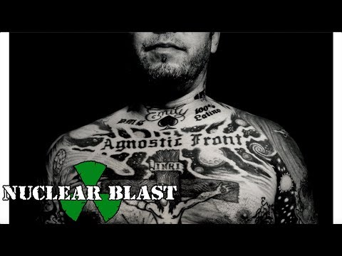 AGNOSTIC FRONT - The Godfathers of Hardcore (OFFICIAL TRAILER)