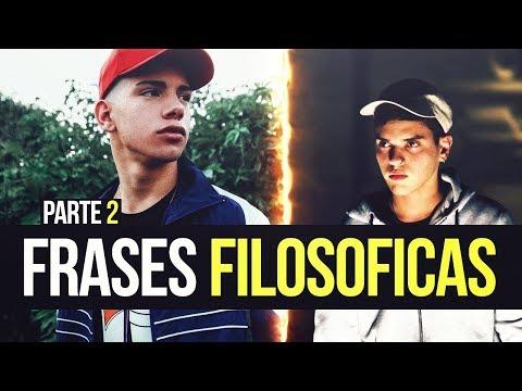 Frases inteligentes - FRASES FILOSÓFICAS QUE DEJÓ EL FREESTYLE #2  Batallas De Gallos Rap