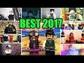Download Video LEGO Best Songs of 2017 | LEGO Music Video