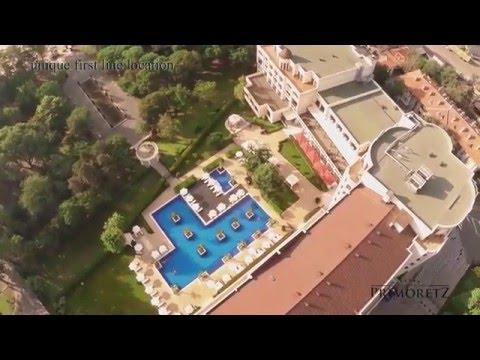 PRIMORETZ GRAND HOTEL & SPA 5*