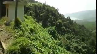 Phượt Tàu Lửa Qua đèo Hải Vân