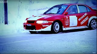 Video Rally Car Vs Bobsleigh | Top Gear MP3, 3GP, MP4, WEBM, AVI, FLV Juli 2019