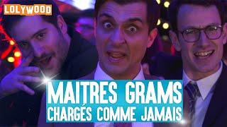 Video Chargés comme jamais (Parodie Maître Gims) MP3, 3GP, MP4, WEBM, AVI, FLV Mei 2017