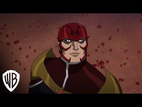 Teen Titans: The Judas Contract (Trailer)