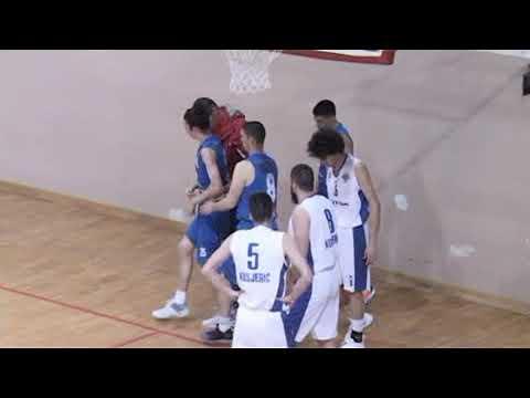 "7 kolo Play out KK ""Crnokosa″ – KK ""Prva Petoletka"" 79:61"