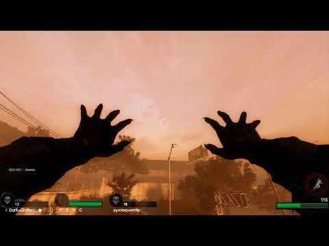 Left 4 Dead 2 - Punto Muerto -Versus - (Loquendo) Especial año nuevo