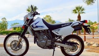 2. 2011 Suzuki DR650 Enduro Duel Sport For Sale www.samscycle.net