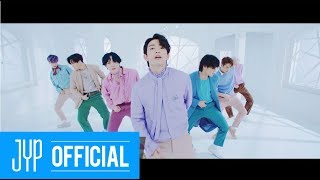 "Video GOT7 ""Lullaby"" M/V MP3, 3GP, MP4, WEBM, AVI, FLV November 2018"