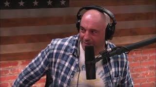 Bari Weiss on The Joe Rogan Experience in 7 Minutes