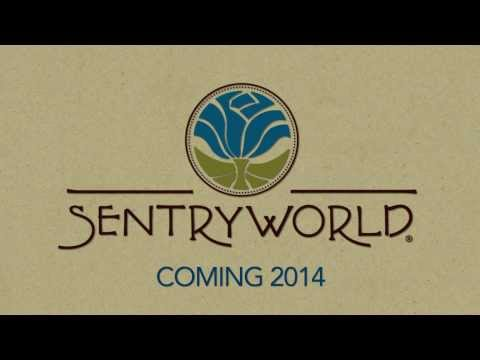 SentryWorld Logo - New for 2014