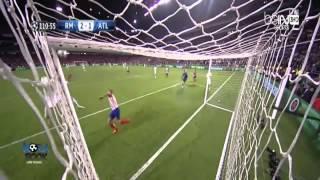 Bàn Thắng Chung Kết Cup C1 Real Madrid   Atletico Madrid 4   1 Năm 2013   2014