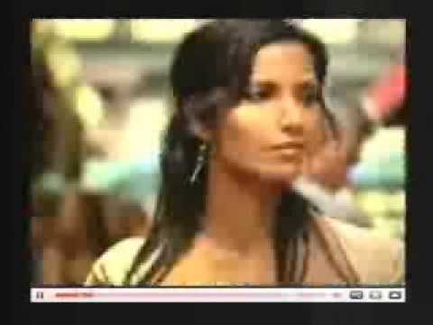 The Insanely Sexy Padma Commercial