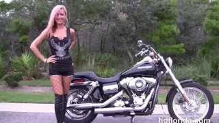 10. Used 2011 Harley Davidson Super Glide Custom Motorcycles for sale in FL