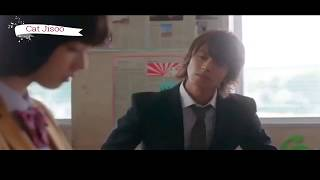 Kinkyori Renai - Close Range love ( Because you are with me) (Inglés-Español) Tomohisa