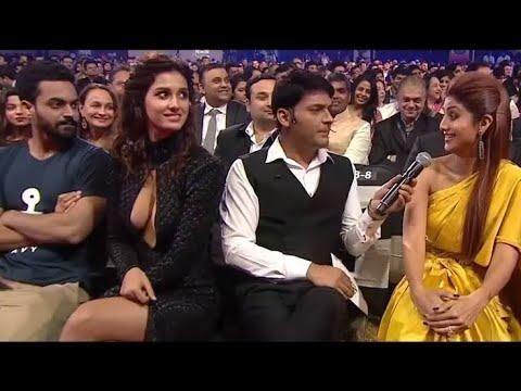 Kapil Sharma Hosting Award Show | Kapil Comedy | iifa Awards | Filmfare,StarScreen,StarGuild Awards