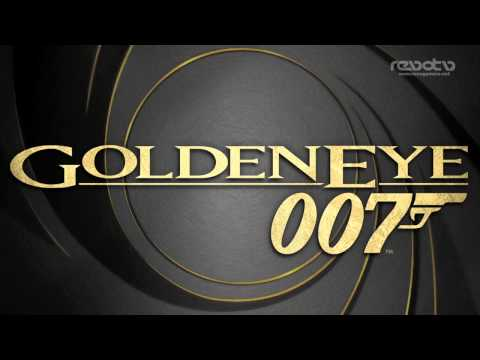 GoldenEye (Song) by Nicole Scherzinger