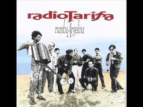 Radio Tarifa - Rumba Argelina (1993) Full Album