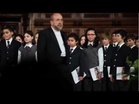 Chanson des Choristes