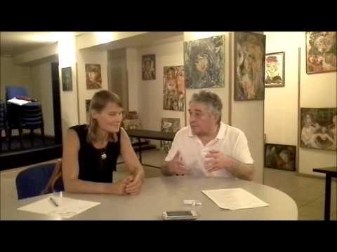 Обладатель 41 рекордов мира Наталья Молчанова и Хасай Алиев