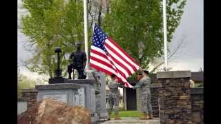 Salina (UT) United States  City new picture : Memorial Day Tribute-Salina, Utah