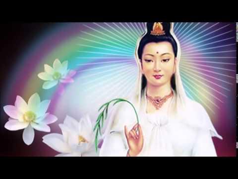 Nhạc Niệm Phật  Quán Thế Âm Bồ Tát - Thời lượng: 20 phút.