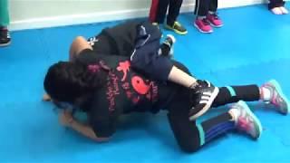 Video Kung Fu Kids - Wrestling Challenge MP3, 3GP, MP4, WEBM, AVI, FLV Juni 2019
