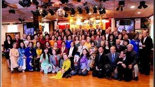 Hội Ngộ Tân Niên QGHC Miền Đông 2017