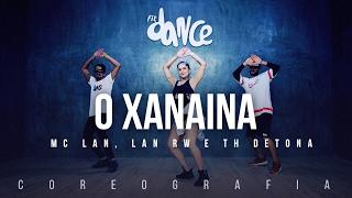 """O Xanaina - MC LAN e TH Detona (Coreografia) FitDance TV https://youtu.be/9RdcKjicnio Clique em """"Mostrar mais"""" e siga..."""