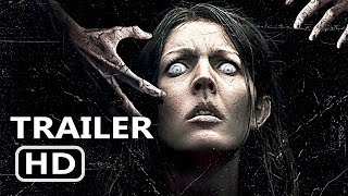 Nonton The Snare Official Trailer  2017  Horror Thriller Movie Hd Film Subtitle Indonesia Streaming Movie Download