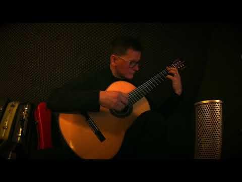 Baia~o Cansado by Marco Pereira online metal music video by MARIUS GUNDERSEN