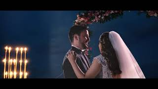 Double Tree by Hilton Topkapı - Nida Ercan Wedding film - Desida Events