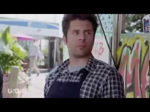 "Psych Season 8 Episode 7 ""Shawn and Gus Truck Things Up"" Promo"