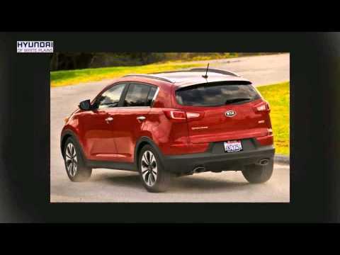 Hyundai Tucson Vs. Kia Sportage