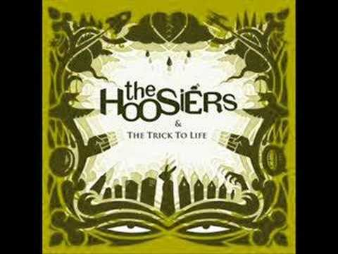 Tekst piosenki The Hoosiers - Worried About Ray po polsku