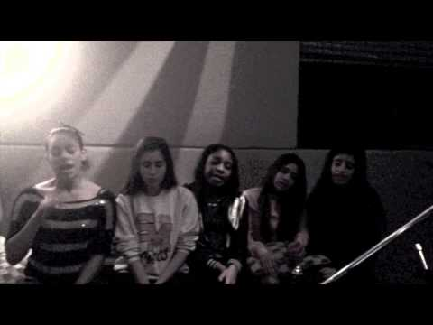 Fifth Harmony - Stay (cover) lyrics
