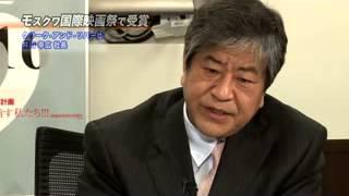 クリーク・アンド・リバー社  代表取締役社長  井川 幸広 氏 【前編】