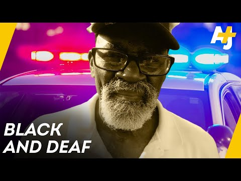Deaf, Black And A Victim Of Police Brutality | AJ+