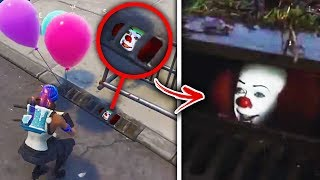 Top 5 Hidden Fortnite Easter Eggs YOU NEVER KNEW!