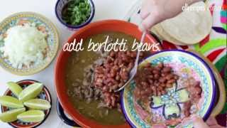 How to Cook Mexican Beef and Beans