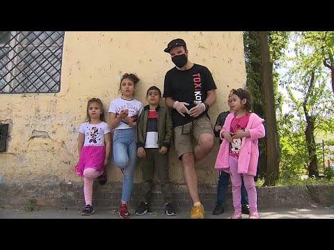 Βουδαπέστη: Οι ηθοποιοί ενώνουν τις δυνάμεις τους για τους φτωχούς …