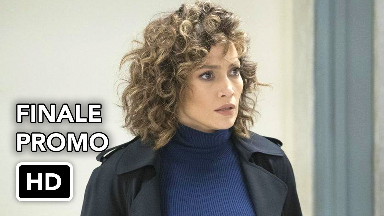 Revenge is Coming in Season 2 Finale of 'Shades of Blue' (Promo) with Jennifer Lopez & Ray Liotta