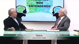 HABLANDO NOS ENTENDEMOS INVITADO DR DIEGO ARAUJO