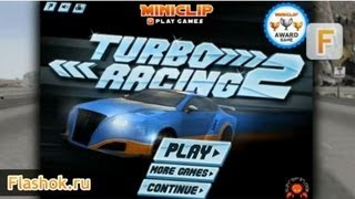 Видеообзор Turbo Racing 2